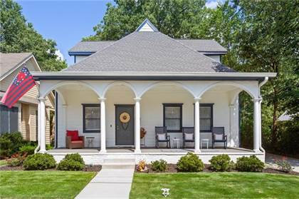 Residential Property for sale in 46 Howell Street SE, Atlanta, GA, 30312