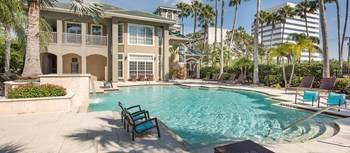 Apartment for rent in 2600 North Rocky Point Drive, Tampa, FL, 33607