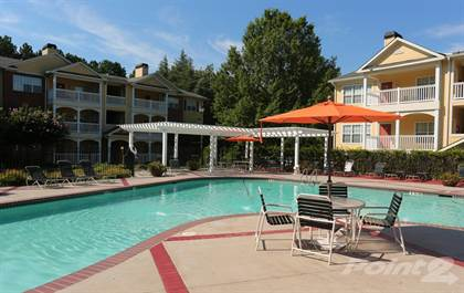 Apartment for rent in The Columns at Club Drive, Duluth, GA, 30096