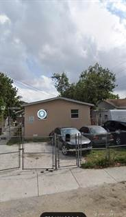 Multifamily for sale in 790 NW 80th St, Miami, FL, 33150