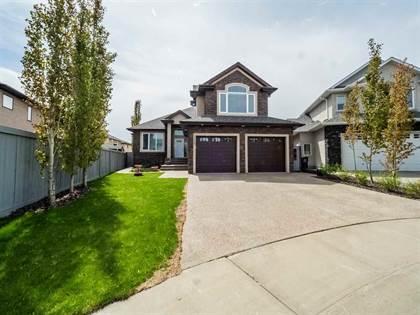 Single Family for sale in 17428 108 ST NW, Edmonton, Alberta, T5X0C1