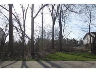 Land for sale in 00000 Strath Haven Drive, Novi, MI, 48374