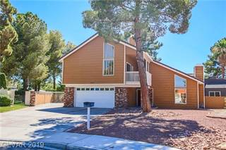 Single Family for sale in 1208 MERCEDES Circle, Las Vegas, NV, 89102