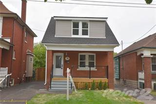 Residential Property for sale in 18 PROVINCE Street S, Hamilton, Ontario