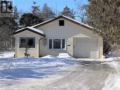 Single Family for sale in 181 EAST Street S, Bobcaygeon, Ontario, K0M1A0