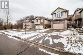 Single Family for sale in 430 VERONICA Drive, Kitchener, Ontario