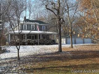 Single Family for sale in 208 3rd, Cantrall, IL, 62625