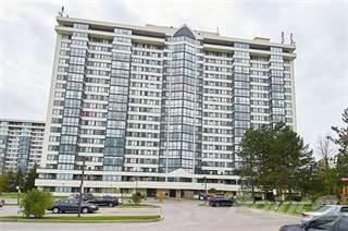 Apartment for sale in 10 Markbrook Lane, Toronto, Ontario
