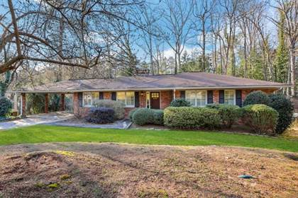 Residential for sale in 6540 Scott Valley Road, Atlanta, GA, 30328