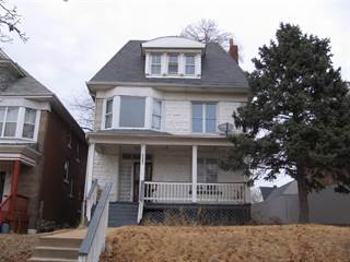 Single Family for sale in 5591 Chamberlain Avenue, Saint Louis, MO, 63112