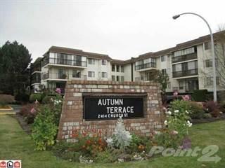 Condo for sale in 2414 Church Street, Abbotsford, British Columbia