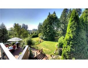 Land for sale in 1350 COAST MERIDIAN ROAD, Coquitlam, British Columbia, V3E3G9