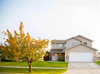 Single Family for sale in 3620 W MANNING LOOP, Coeur d'Alene, ID, 83815