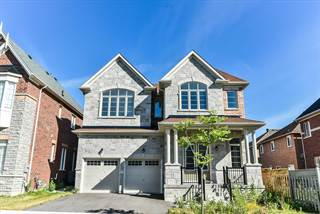 Residential Property for sale in 126 Holst Ave, Markham, Ontario, L6C0R6