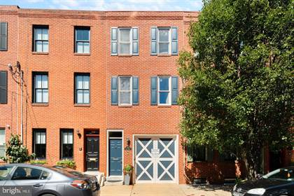Residential Property for sale in 1705 NORTH STREET, Philadelphia, PA, 19130