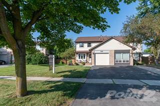 Residential Property for sale in 590 Holly Avenue, Milton, Ontario, L9T 4B1