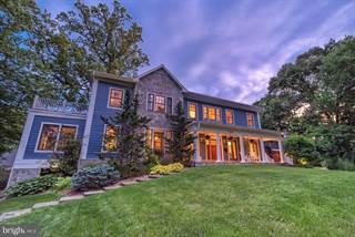 Single Family for sale in 3606 N VERNON STREET, Arlington, VA, 22207