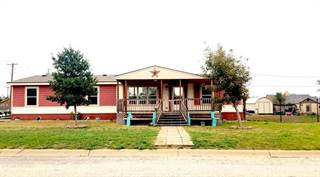 Single Family for sale in 406 N St Benedict, Stanton, TX, 79782