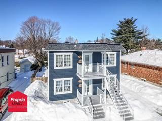 Comm/Ind for sale in 785-787 Rue Latour, Saint-Jerome, Quebec