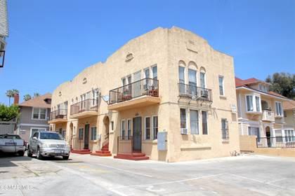 Multifamily for sale in 1215 Elden Avenue, Los Angeles, CA, 90006