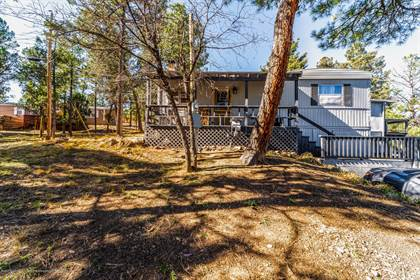 Residential Property for sale in 315 Mustang Drive, Ruidoso, NM, 88355