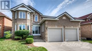 Single Family for sale in 27 CHAMBERLIN Drive, Cambridge, Ontario