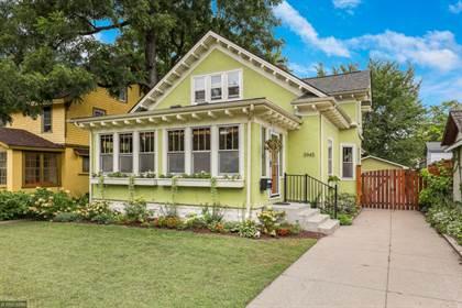 Residential for sale in 3945 Aldrich Avenue S, Minneapolis, MN, 55409