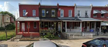 Residential Property for sale in 4137 BROWN STREET, Philadelphia, PA, 19104