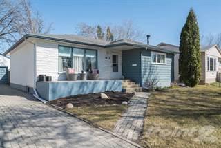 Residential Property for sale in 451 Kirkfield St, Winnipeg, Manitoba, R3K 1E4