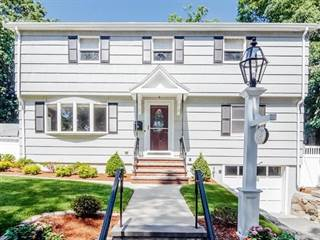 Single Family for sale in 84 PARKER STREET, Westwood, MA, 02090