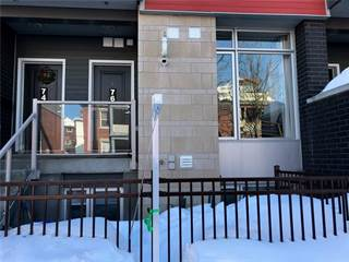 Condo for sale in 76 HOLMWOOD AVENUE, Ottawa, Ontario, K1S5V1