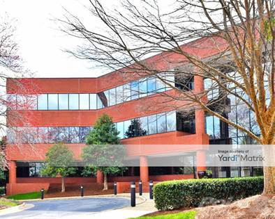 Office Space for rent in 900 Ridgefield Drive, Raleigh, NC, 27609