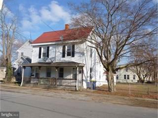 Smyrna Apartment Buildings For Sale 2 Multi Family Homes In Smyrna De