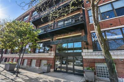 Residential Property for sale in 1040 West Adams Street 236, Chicago, IL, 60607