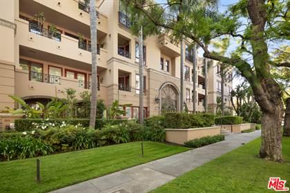 Residential Property for sale in 411 N Oakhurst Dr 101, Beverly Hills, CA, 90210
