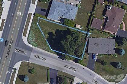 Lots And Land for sale in 74 Felker Avenue, Stoney Creek, Ontario, L8G 2C5