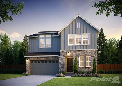 Singlefamily for sale in 8331 NE 126th Place, Kirkland, WA, 98034
