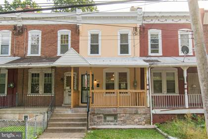 Residential Property for sale in 5953 E WISTER STREET, Philadelphia, PA, 19138