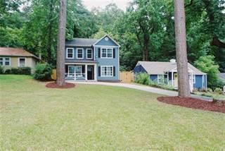 Single Family for sale in 960 Gaston Street SW, Atlanta, GA, 30310