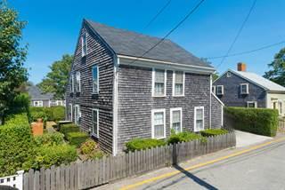 Single Family for sale in 3 Beaver Street, Nantucket, MA, 02554