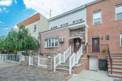 Residential Property for sale in 552 Liberty Avenue, Jersey City, NJ, 07307