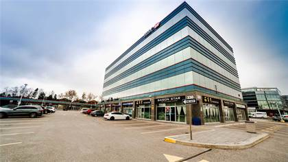 Commercial for rent in 330 Highway 7 East S 305M, Richmond Hill, Ontario, L4B 3P8