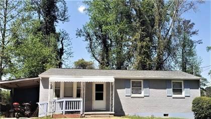 Residential Property for sale in 941 Fairburn Road NW, Atlanta, GA, 30331