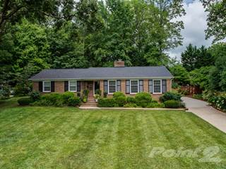 Residential for sale in 3818 Rhodes Avenue, Charlotte, NC, 28210