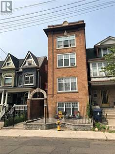 Single Family for rent in 182 PALMERSTON AVE 4, Toronto, Ontario, M6J2J4