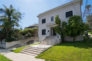 Single Family for sale in 524 N Avenue 54, Los Angeles, CA, 90042