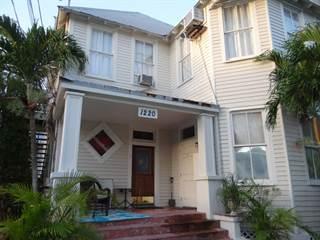 Condo for sale in 1220 Newton Street 1, Key West, FL, 33040