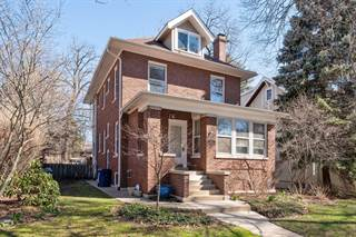 Single Family for sale in 833 Lincoln Street, Evanston, IL, 60201