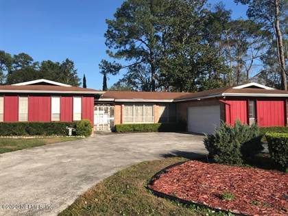 Residential for sale in 6621 GILLISLEE DR W, Jacksonville, FL, 32209