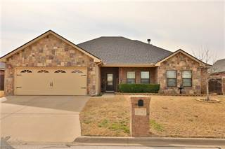 Single Family for sale in 2141 Republic Avenue, Abilene, TX, 79601
